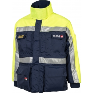 Hi-Glo 25 Coldstore Jacket do -64 stopni