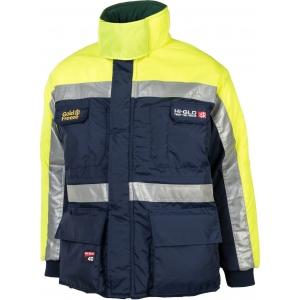 Hi-Glo 40 Freezer Jacket do -83 stopni