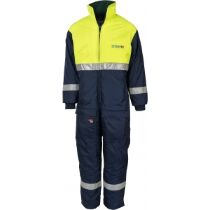 Hi-Glo 40 Freezer Coverall do -83 stopni