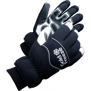 Rękawice do extremalnych temperatur Eisbaer Freezer Gloves do -40 stopni